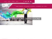 Agence d'impression numérique