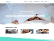 Dodo Facile : les meilleurs produits pour mieux dormir