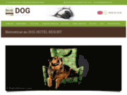 Dog Hôtel Resort - hôtel et pension pour chien et chat