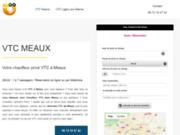 Chauffeur VTC à Meaux & Lagny-sur-Marne