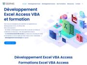 Développement et Formation Excel Access VBA