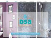 Douche Solutions Alsace - DSA - Douches sécurisées pour PMR à Sausheim