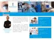 Centre d'ophtalmologie du Dr Douenne