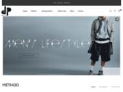 DPstudio - télécharger des patrons et modèles