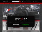 DriftShop : boutique de pièces auto compétition Drift