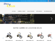 Location vélo la palmyre