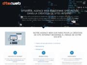 DTSeWeb : agence parisienne de solutions web