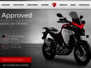 Accessoires Vêtements Ducati - Ducatiparis
