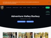 Durbuy Adventure - Rando quad dans les Ardennes belges