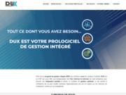 Dux - Logiciel ERP - Progiciel de gestion intégré Tunisie
