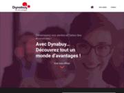 Dynabuy à Saint-Herblain