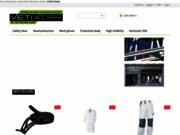 Vetiwork - Chaussures de sécurité et Vêtements de travail