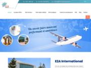Assistance médicale et évacuation sanitaire en Tunisie - E2A International