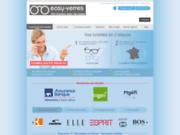 Easy-verres : Lunettes en ligne