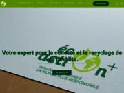 Eco Action Plus - Traitement et recyclage des déchets