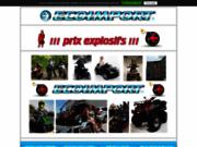 Importateur moto cross