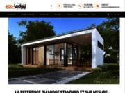 Eco-Lodgy - les constructions de jardins sur mesure