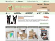Ecocarton c'est pas cher