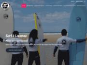 Moby Dick Surf School, votre école de surf à Lacanau