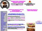 Formation pizzaïolo en France