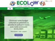 Ecolow à Ennery