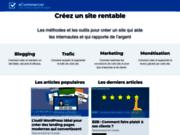 eCommercer, votre guide sur l'univers de l'E-commerce