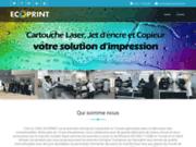 Cartouche Ecoprint