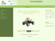 Ecoquad : randonnées quad Bouches du Rhône
