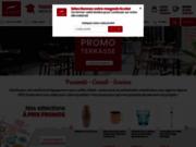 Ecotel spécialiste fournitures et équipements pour les restaurants et les hôtels