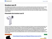 Guide d'achat des écouteurs sans fil