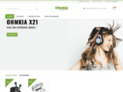 Vos écouteurs sans fil bluetooth : Ohmkia