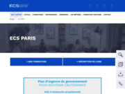 École de communication - ECS Paris
