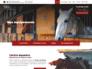 Pensions pour chevaux à Roquebrune-sur-Argens