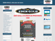 EDEN - GOLD - le specialiste Goldwing et Custom