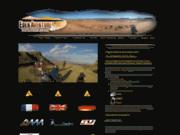 Edenaventure - Raid moto Maroc