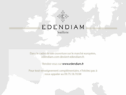 Edendiam, bijouterie joaillerie Anvers