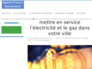 EDF Agence