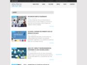 Edutech : l'actualité sur l'univers high-tech