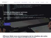 Efficace Web: création de sites et SEO à Lyon