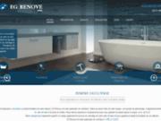 EG Rénove, votre entreprise de rénovation à Brabant wallon