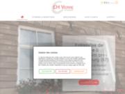 EH Verre Conception - vitrerie-miroiterie près de Strasbourg