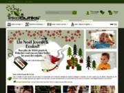 Ekobutiks la boutique écologique des petits
