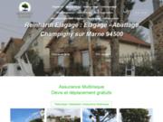 Elagueur Champigny sur Marne