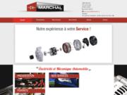 Electricien Automobile Marchal en Lorraine