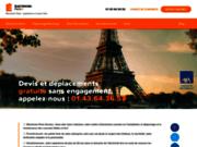 Electricien Paris Service et IDF