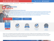 Electricien Service : Electricien en france