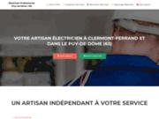 Electricien dans le Puy-de-Dôme