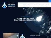 Électricité Bertrand