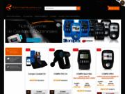 Compex électrostimulation et électrostimulateurs