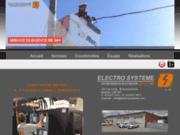 Entrepreneur électricien commercial et industriel